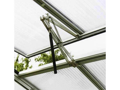 Hoklartherm Riga XL 6 Greenhouse 14x19 - Mulberry Greenhouses - {product_vendor] - Hobby Greenhouse