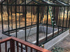 Janssens Royal Victorian Greenhouse' Drop Door Kit - Mulberry Greenhouses - {product_vendor] - Accessory
