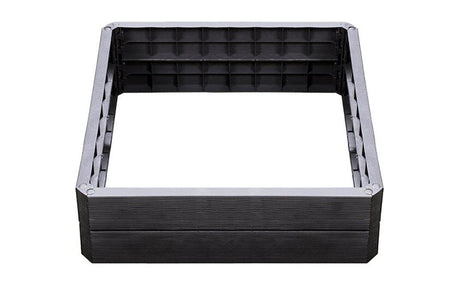 Ergo Quadro Stacking Raised Beds Square shaped - Mulberry Greenhouses