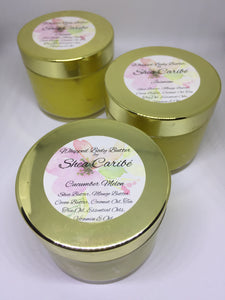 Whipped Shea Caribé Butter 2oz