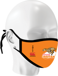 The Cheetahs Mask 2-pack | KIDS