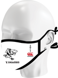 The Sharks Mask 2-pack | KIDS