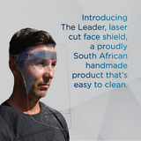 The Leader Face Shield | ADULT