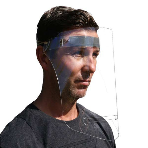 The Leader Face Shield Wholesale