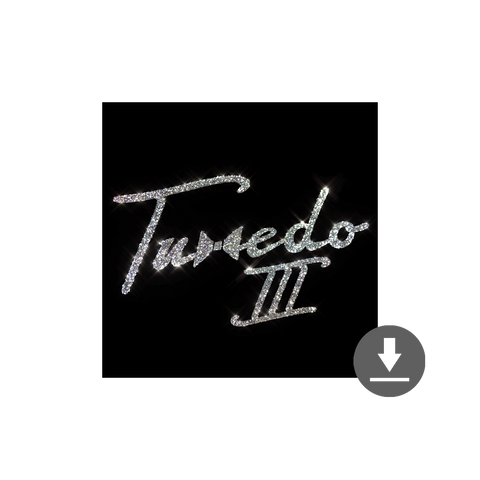 Tuxedo III Digital Download