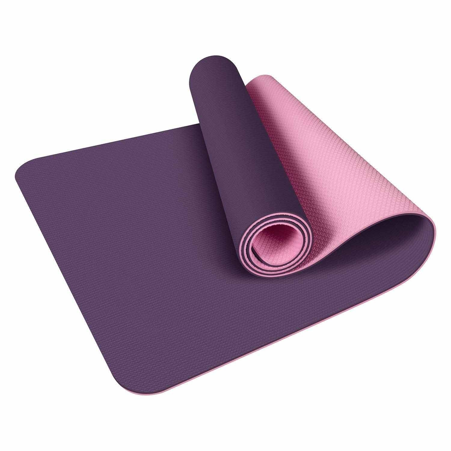 Non-Slip Exercise Yoga Mat