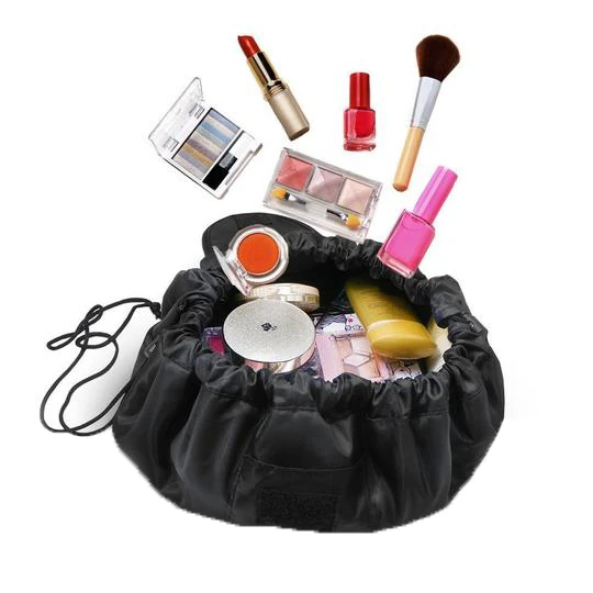 Women Magic Cosmetics Pouch