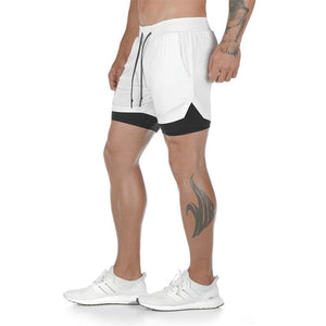 HyperLite Training Shorts 2.0 - Apex Fitness Co.