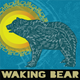 Shop Waking Bear