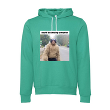 Load image into Gallery viewer, Social Distancing Champion Hooded Sweatshirt