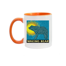 Load image into Gallery viewer, Waking Bears Love Coffee