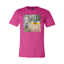 Load image into Gallery viewer, Bigfoot Quarantine Beard Boombox Tee