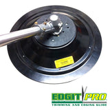 EDGIT PRO™ - Straight Shaft