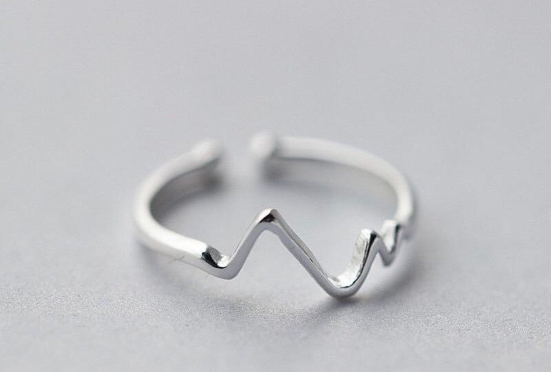 Irregular Wave Ring