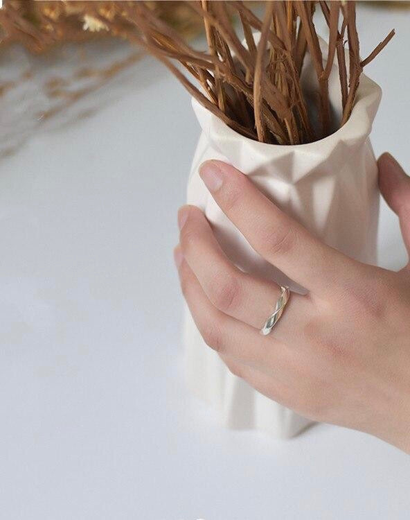 DreamySky Irregular Ring