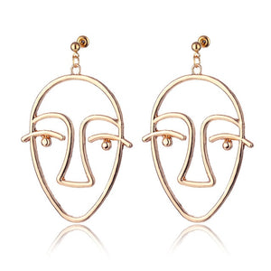 Iparam Abstract Earring