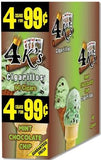 4 KINGS MINT CHOCOLATE 4/99¢