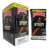 BACKWOOD BLK - STOUT 5PK