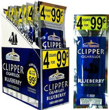 CLIPPER  BLUE BERRY 4/99¢