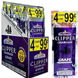 CLIPPER GRAPE 4/99¢