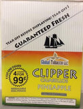 CLIPPER PINEAPPLE 4/99¢