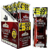 CLIPPER SWEET 4/99¢