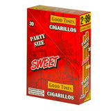 GOOD TIMES SWEET PARTY SIZE 2/99¢