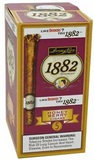 1882 HONEY BERRY 5/8 PK