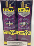 WHITE OWL GRAPE 2/99¢