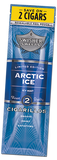 SWISHER ARCTIC ICE  2PK NO PRICE