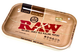 "RAW SMALL ROLLING TRAY 5""x 7"""