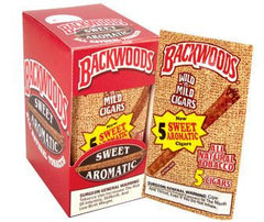 BACKWOOD SWEET 5PK