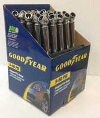TIRE GAUGE GOODYEAR 24CT