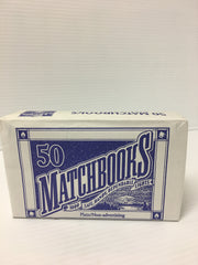DD BEAN  MATCHES 50CT