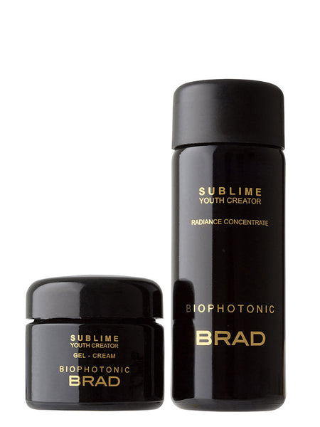 SUBLIME COLLECTION YOUTH CREATOR - BRAD BIOPHOTONIC skin care
