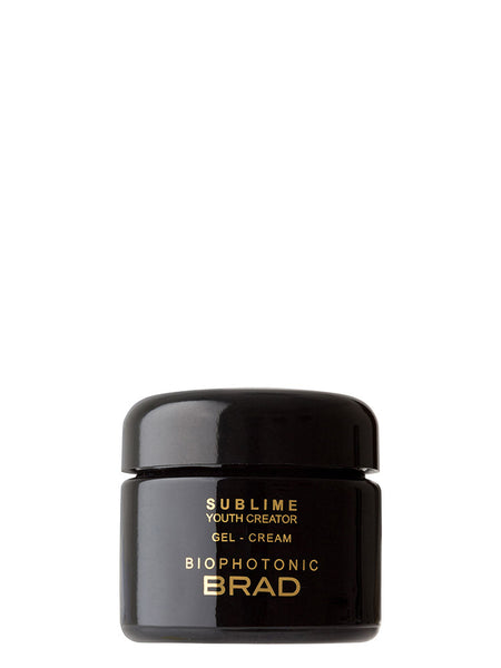SUBLIME YOUTH CREATOR GEL - CREAM - BRAD BIOPHOTONIC skin care