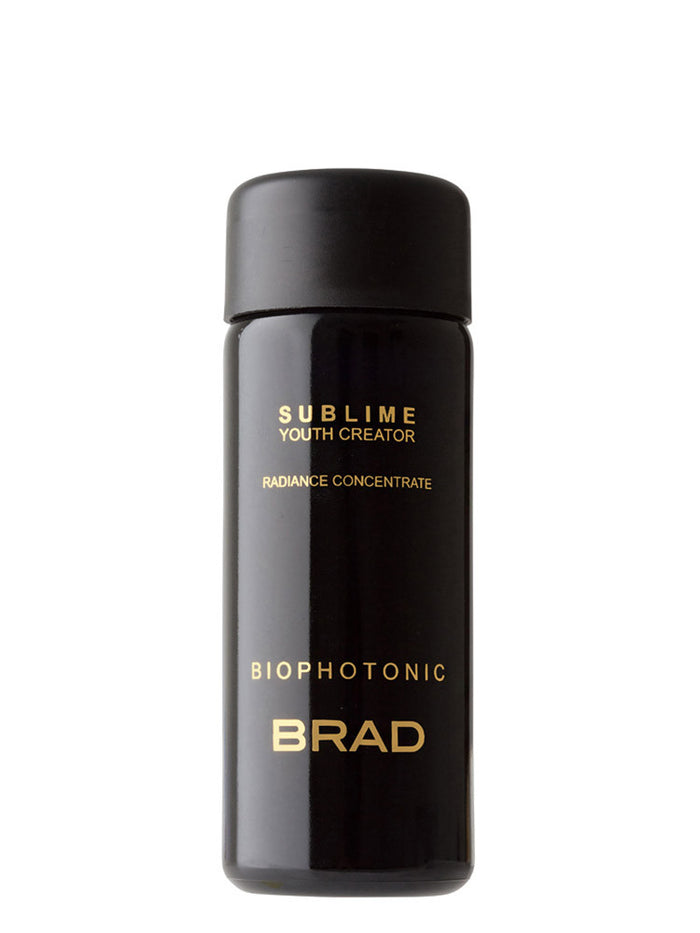 SUBLIME YOUTH CREATOR RADIANCE CONCENTRATE - BRAD BIOPHOTONIC skin care