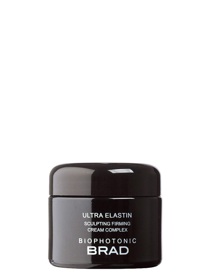 ULTRA ELASTIN SCULPTING FIRMING CREAM COMPLEX - BRAD BIOPHOTONIC skin care
