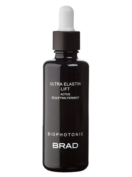 ULTRA ELASTIN LIFT ACTIVE SCULPTING FERMENT - BRAD BIOPHOTONIC skin care
