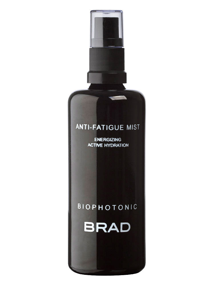 ANTI-FATIGUE MIST    ENERGIZING ACTIVE HYDRATION - BRAD BIOPHOTONIC skin care