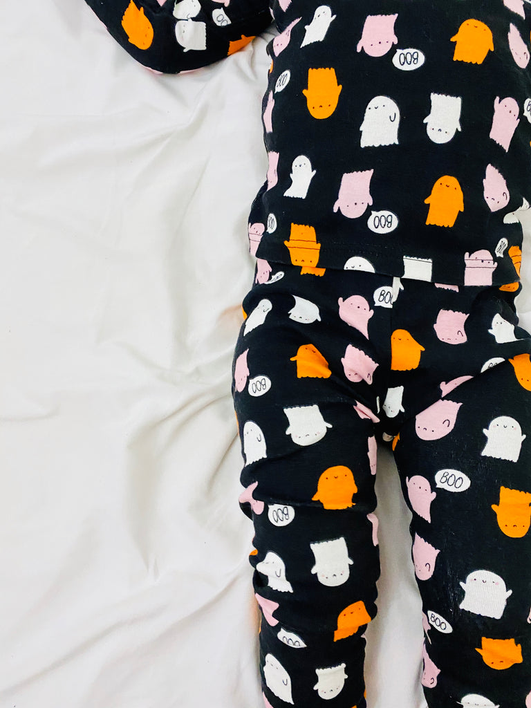 HALLOWEEN PAJAMA FAVORITES