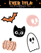 Load image into Gallery viewer, Halloween Digital Kits