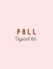 Load image into Gallery viewer, Fall Digital Kit