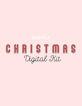Load image into Gallery viewer, Christmas Digital Kit