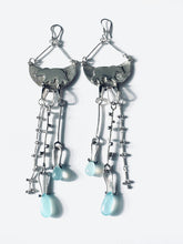 Load image into Gallery viewer, Bear Earrings #1