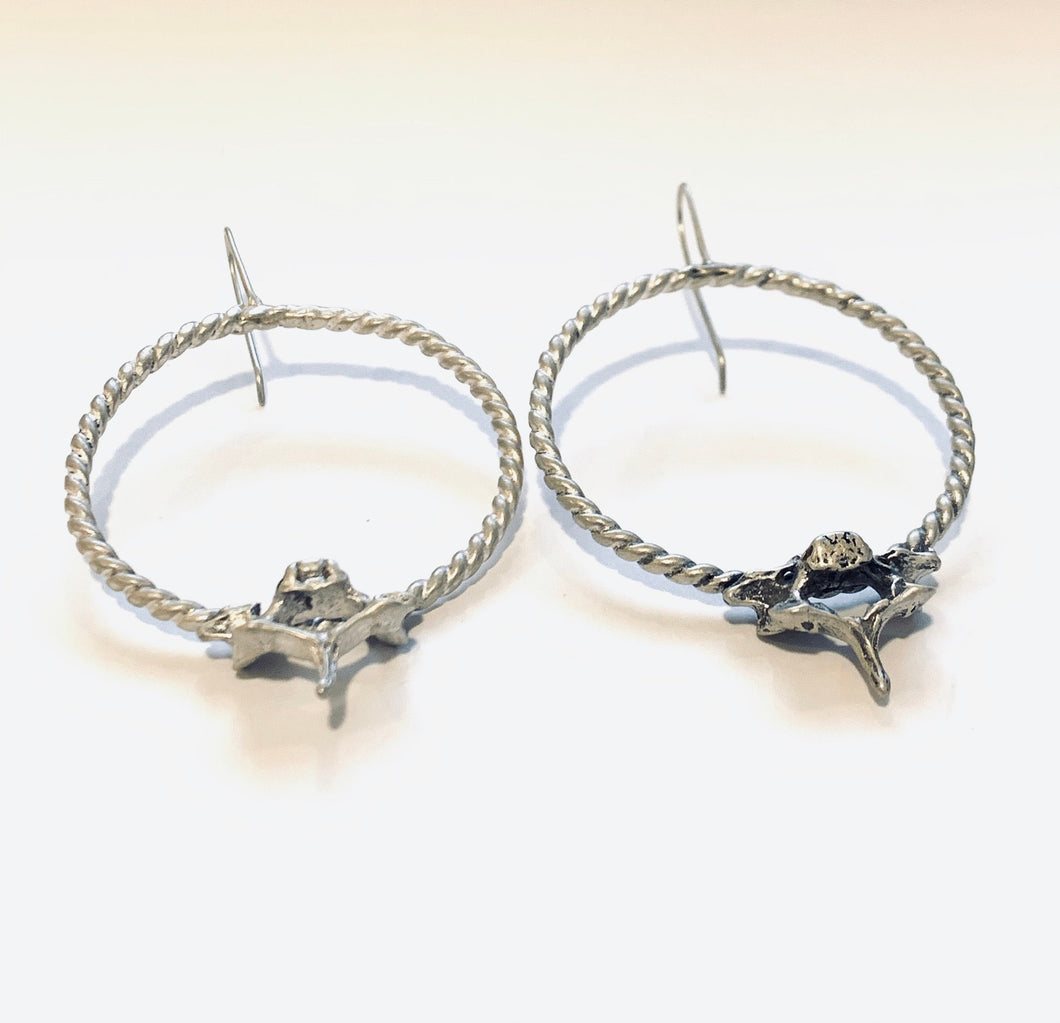 Vertebrae Hoops
