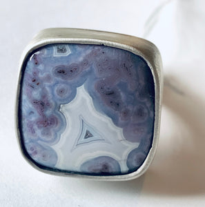 Lunar Blue Ring #3