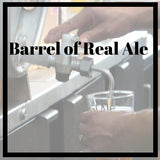 Beer Barrel Hire