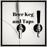 Hire kegs of beer