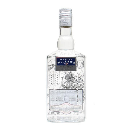 Miller's Westbourne Gin